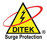 DITEK Surge Protection Web