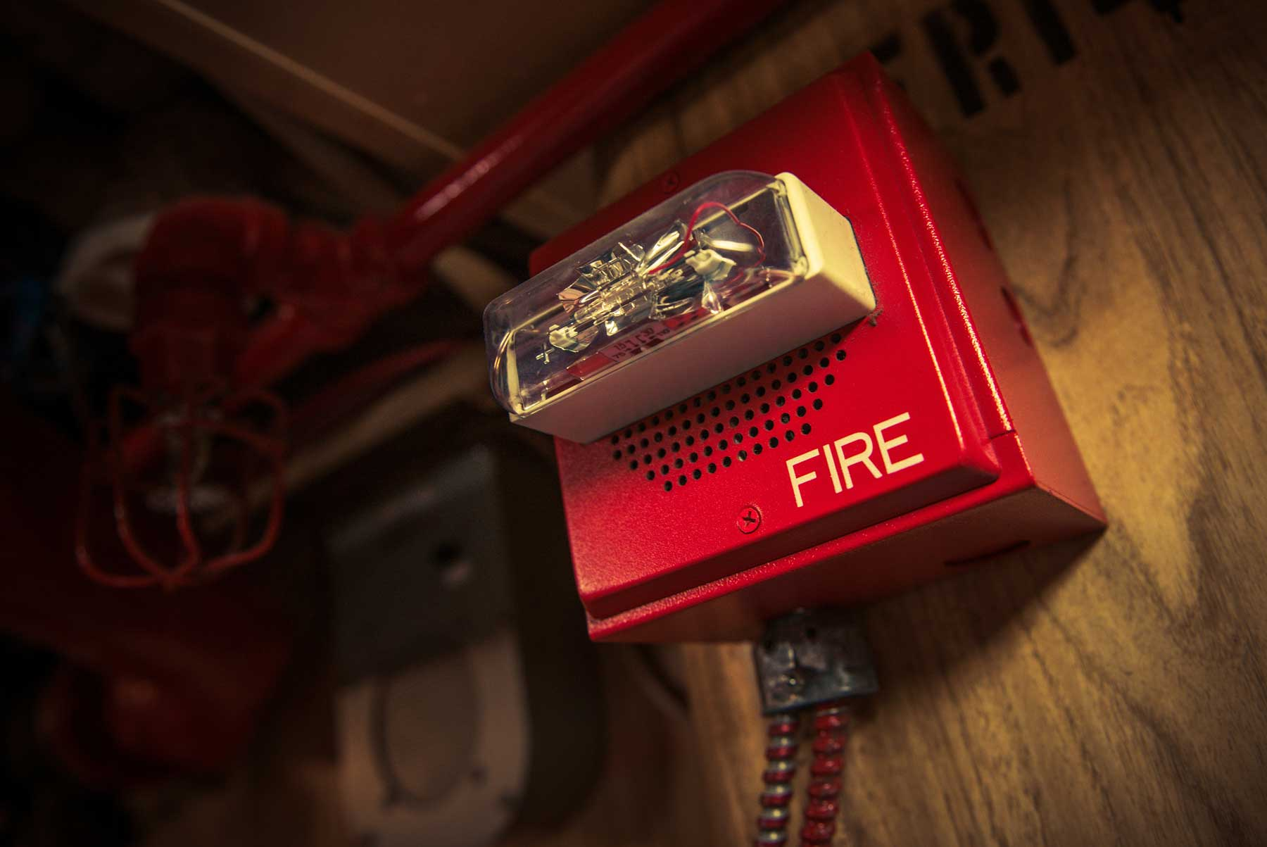 Fire Alarm Dealer Checklist for System Surge Protection