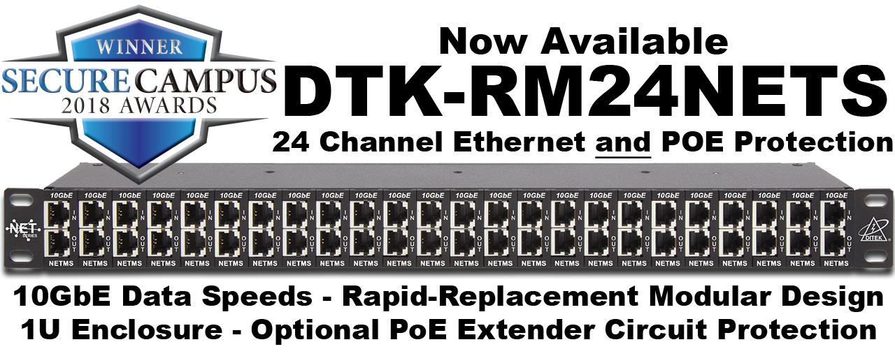 DTK-RM24NETS Now Available