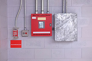 How the Fire Alarm Industry Benefits from Surge Protection with Audible Notification