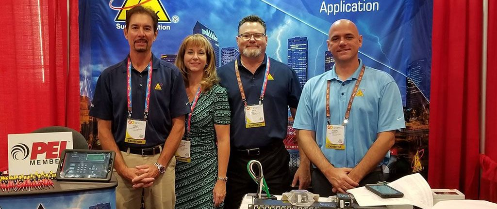 Team DITEK at NACS 2018