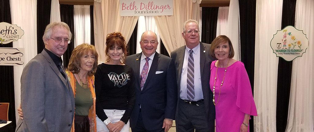 DITEK Supports the Beth Dillinger Foundation