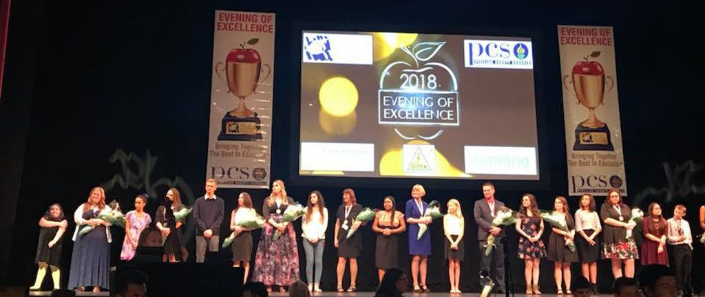 Pinellas County Evening of Excellence