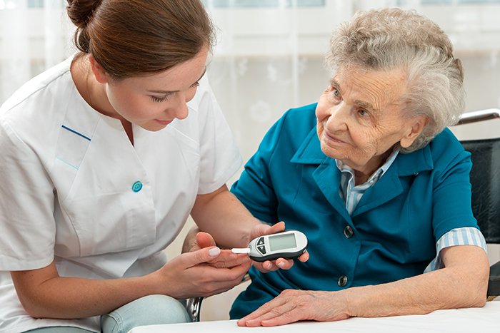 Protect Long Assisted Living and Term Care Facilities