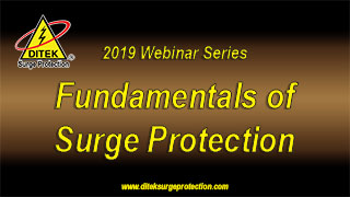 2019 Fundamentals of Surge Protection