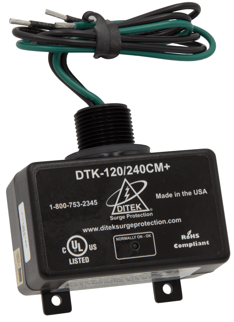 Ditek Surge Protection Dtk 120 240cm