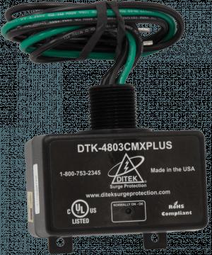 DTK-4803CMXPLUS