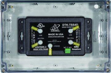 DTK-TSS4D