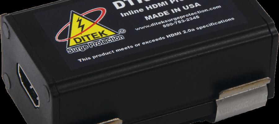 DTK-HDMI1 with Bracket